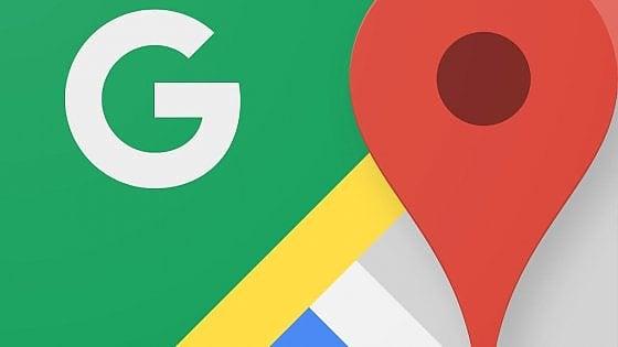 Aplicații care consumă bateria pe un telefon Android Google Maps