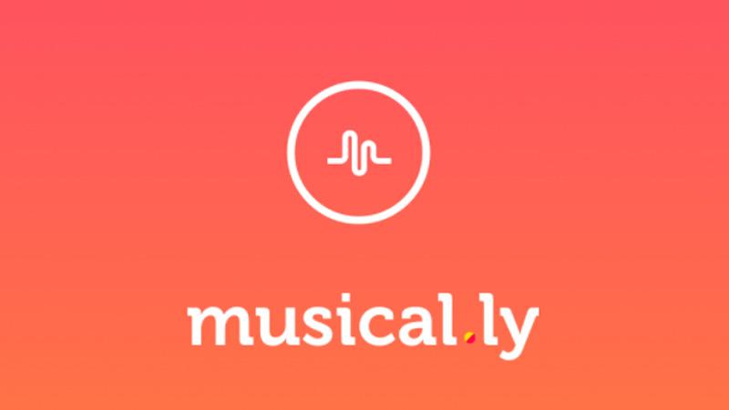 Aplicații care consumă bateria pe un telefon Android Musical.ly