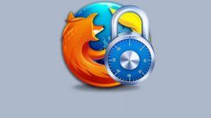 Ștergere parole Mozilla Firefox (telefon sau PC)