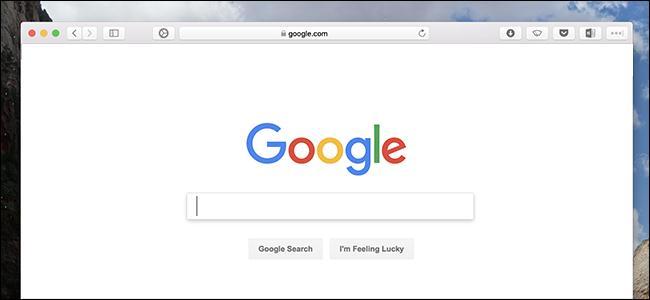Safari browser pentru internet