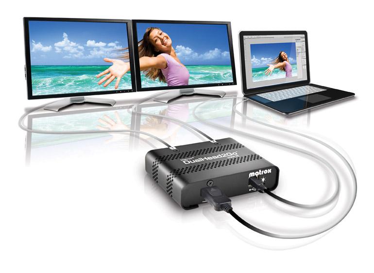 Conectare 2 monitoare la un singur PC sau laptop