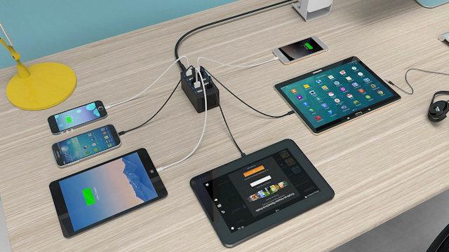 Pot Utiliza Orice încărcător la Telefonul sau Tableta mea?