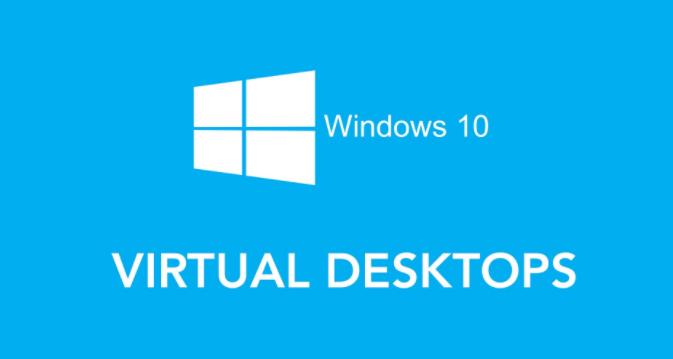 Alt + Tab între desktopurile virtuale pe Windows 10