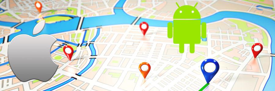 Cum localizezi o persoană după telefonul mobil prin GPS