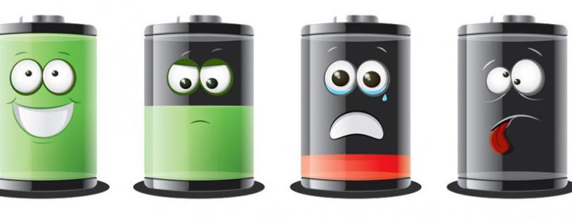 Cum să păstrezi bateria Telefonului în stare buna