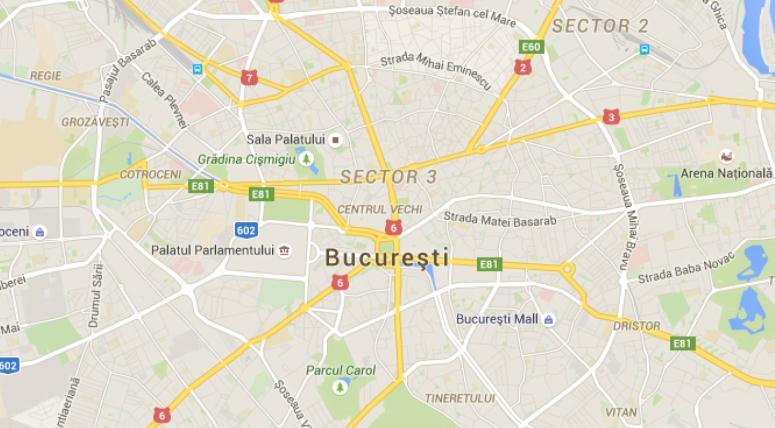 Localizare telefon Google Maps gratis