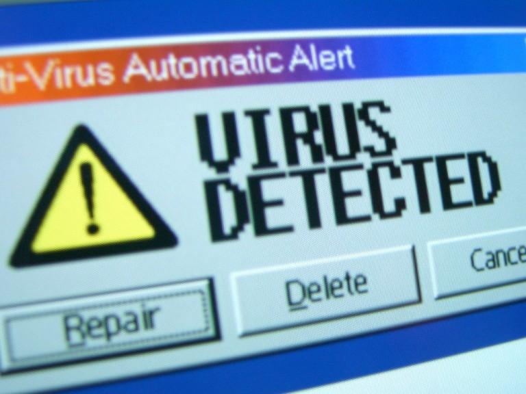 antivirus bun