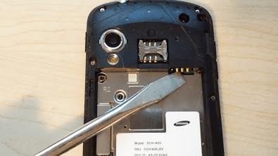 baterie conectori samsung