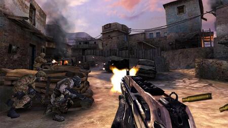 Jocuri cu împușcături pentru telefon Android