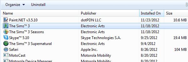 programe inutile Windows 10