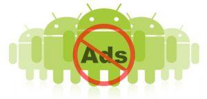 Blocare reclame pe telefonul Android cu 3 simple metode