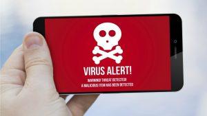 Cum să elimini virus de pe Telefonul Android