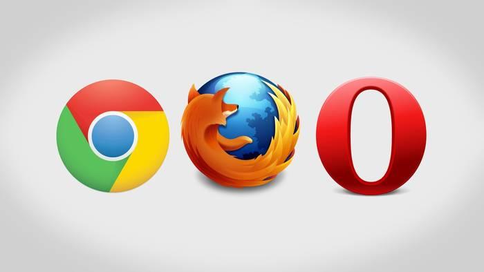Dezactivare notificări în browser Opera sau Firefox