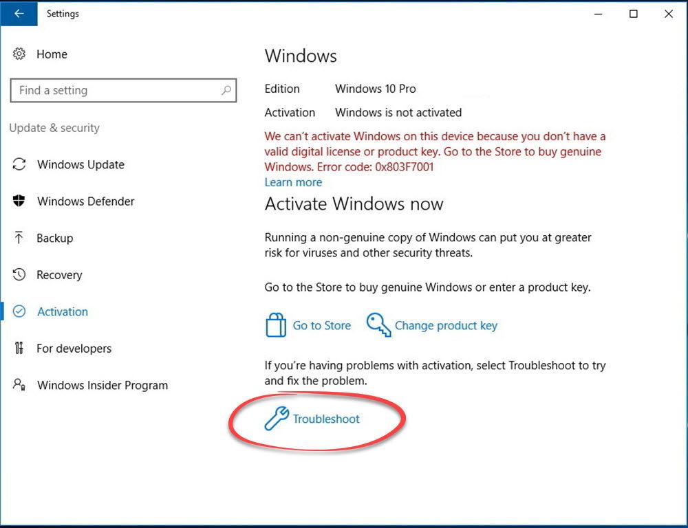 Cum se rezolvă problemele windows 10