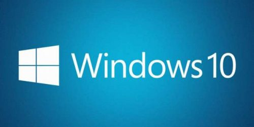 Probleme cu Windows 10