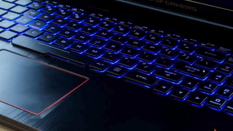 care este modul de dezactivare tastatura la laptop sau PC