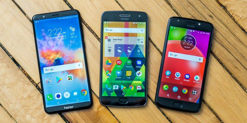 eroarea de stocare insuficientă Android