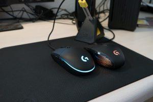 oprești complet accelerarea mouse-ului