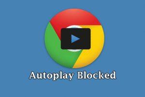Cum oprești redarea automată redarea automată a videoclipurilo