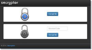 Criptează fişierele înainte de sincronizare în Dropbox