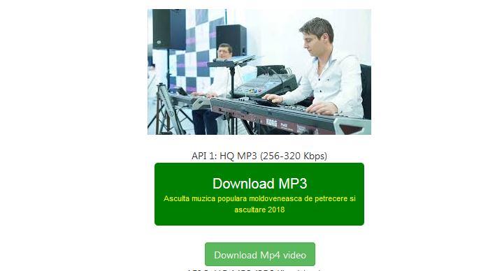 Muzica gratuit descarca youtube YouTubeMP3.Today