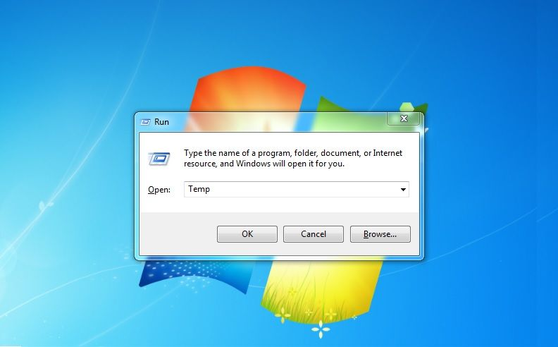Cum rezolvi problemele la Windows