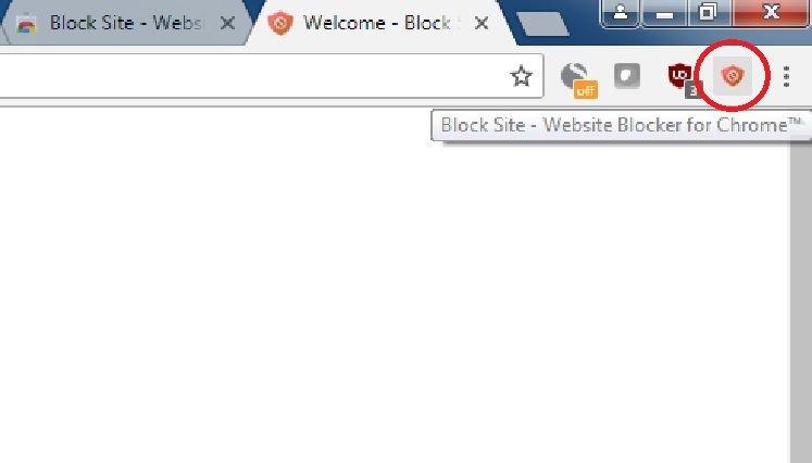 Cum să blochezi un site web în Google Chrome