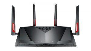 Cum să schimbi canalul la router pentru un Wifi mai bun