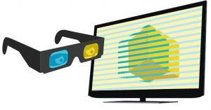 Cum se face un film 3D pe calculator