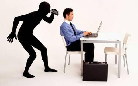 Cum vezi dacă calculatorul este spionat
