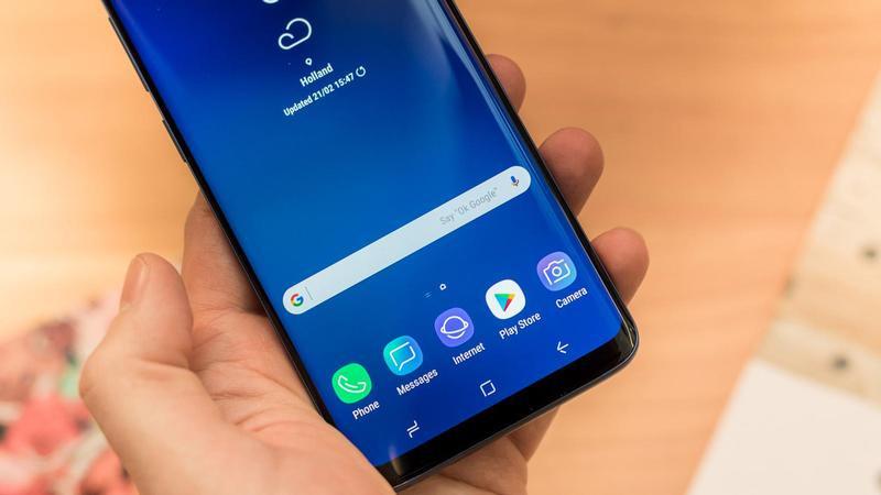 Cum faci captură de ecran screenshot pe Samsung
