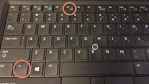 Cursorul nu se mișcă? 3 moduri de a rezolva cursorul pe laptop