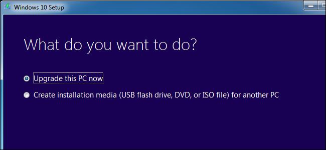 Instalare Windows 10 pe PC sau Laptop