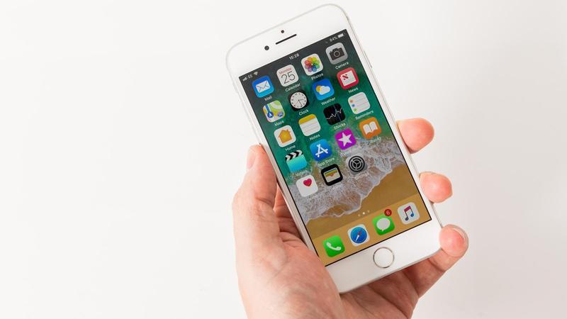 Recuperarea mesajelor șterse pe iPhone