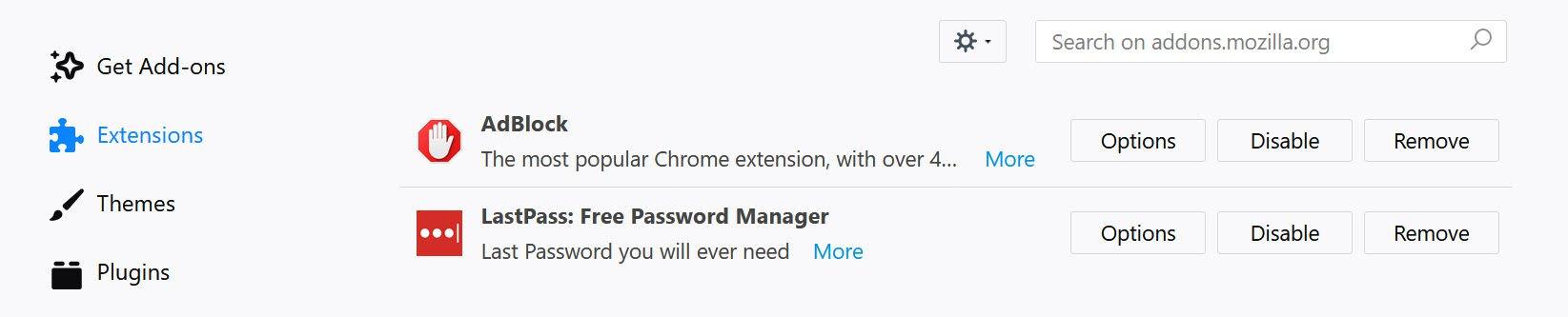 virusul Browser redirect