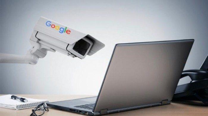 Ce știe Google despre tine este adevărat că Google te urmăreşte?