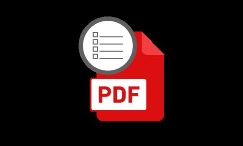 Cum extragi paginile dintr-un document PDF