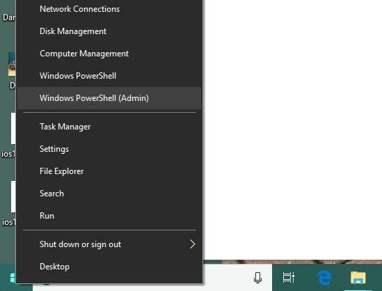 Cum se închide Windows 10 în mod corespunzător