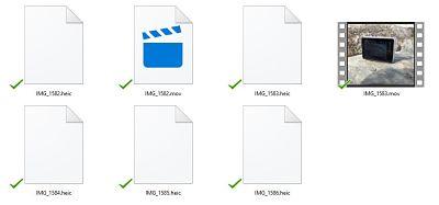 Cum se deschide fișierele HEIC în Windows 10
