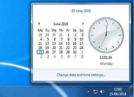 Cum se rezolvă eroarea (conexiunea nu este privată) în Chrome data si ora