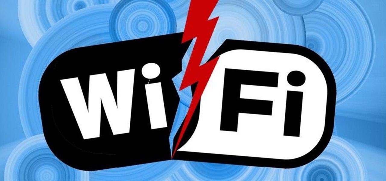 Cum se sparge parola la Wifi sau cum se află parola uitată