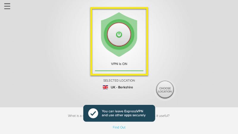 Cum se instalează un VPN pe Android TV