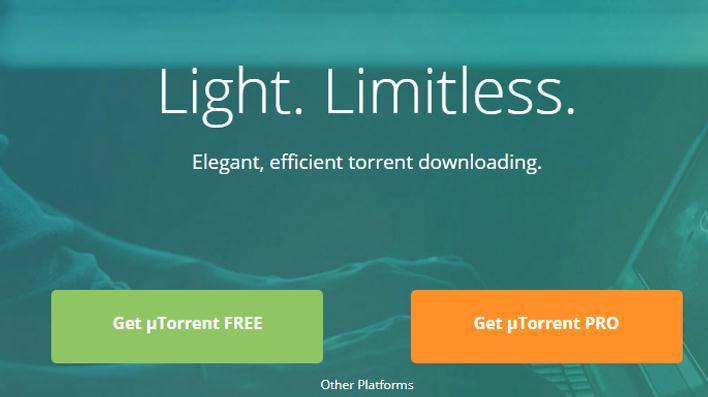 Descărcarea și instalarea pentru uTorrent