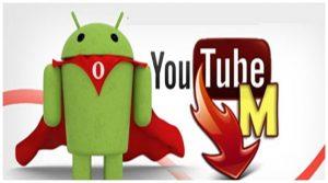 Descarcă videoclipuri de pe Youtube pe Android gratis