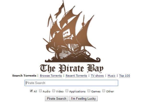 Găsirea și descărcarea unui torrent