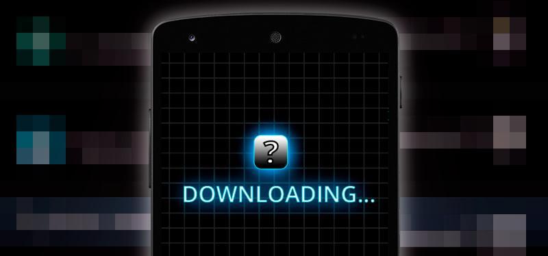 Instalează aplicații pe Android din surse necunoscute google play