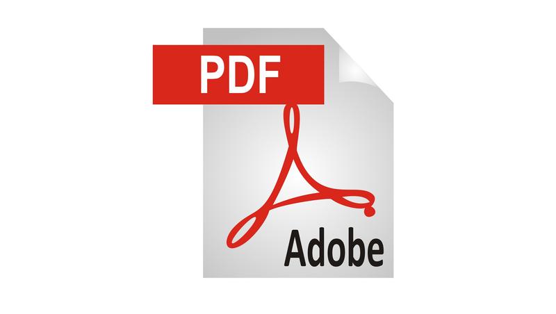 Micșorarea dimensiuni a fișierelor PDF online sau pe PC