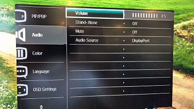 problema la sunet prin HDMI