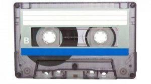 Înregistrare de pe caseta audio pe calculator în MP3