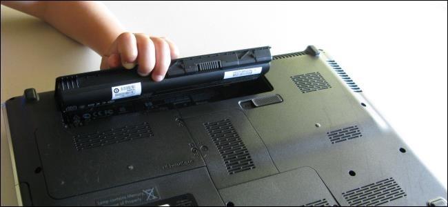 Bateria nu se încarcă la Laptop, sfaturi de a rezolva problema